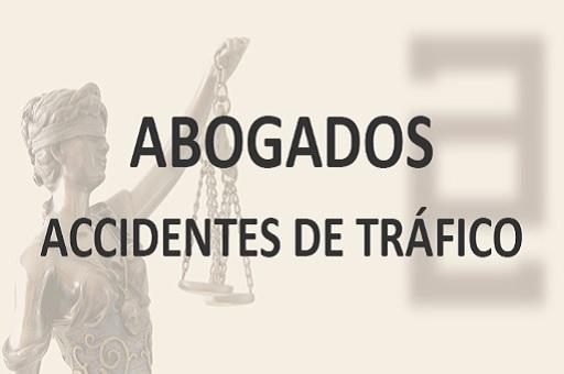 Como actuar en caso de accidente de tráfico
