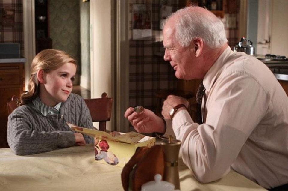 Derecho de los abuelos: Abogados de Familia