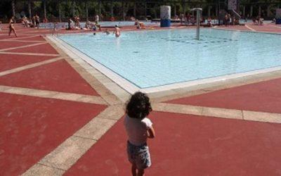 Norma para menores en piscinas